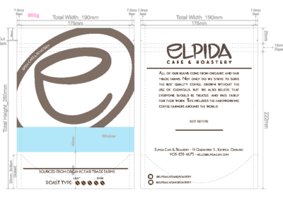 Elpida Cafe & Roastery